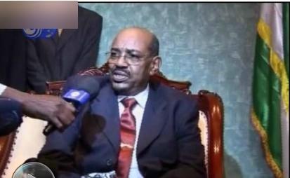 Sudanese President Omar al-Bashir visit to China