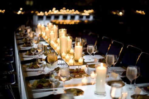 Planning A Wedding Reception