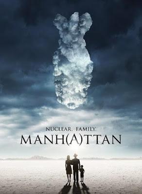 MANH(A)TTAN Season 1 [2014] [NTSC/DVDR] Ingles, Subtitulos Español Latino