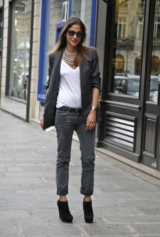 My Fashion Tricks Street Style Capucine Safyurtlu Fashion Market Editor At Vogue Paris