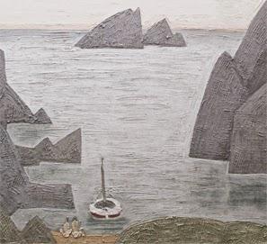 Cadaques by Shigeyoshi Koyama