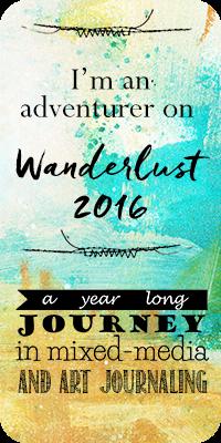 My 2016 Craft Journey