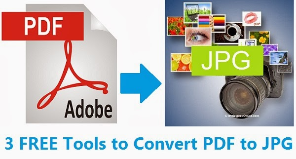 Free Online Tools for Converting, Extracting JPG Images from PDF Document