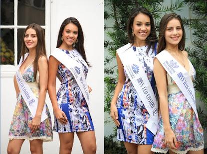 Organização Beleza Nacional terá duas candidatas na disputa pelos títulos Eco Paraná