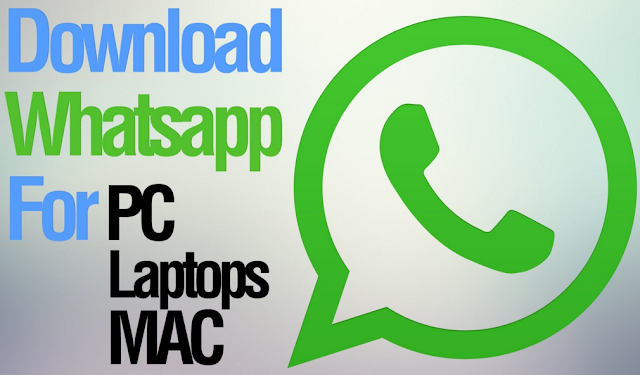 How to Use Whats App on Computer Laptop