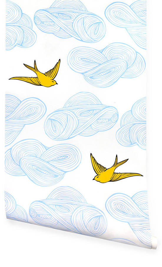 julia rothman wallpaper