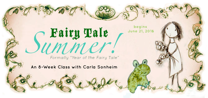 Fairy Tale Summer