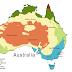 Avstraliyanın təbii zonaları