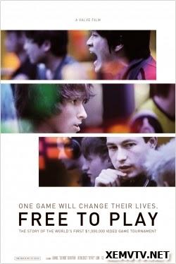 Game Thủ Dota - Free to Play