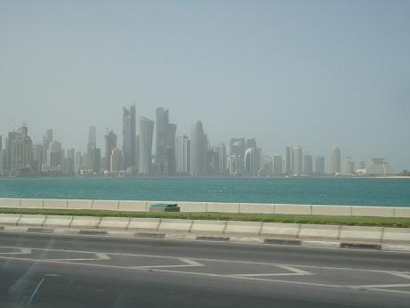 More of Doha!