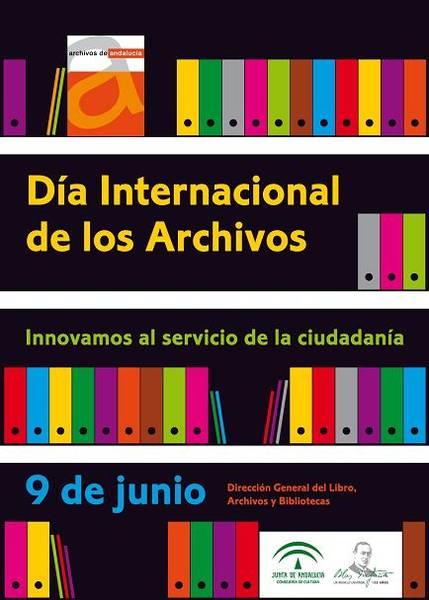 Día Internacional Archivos