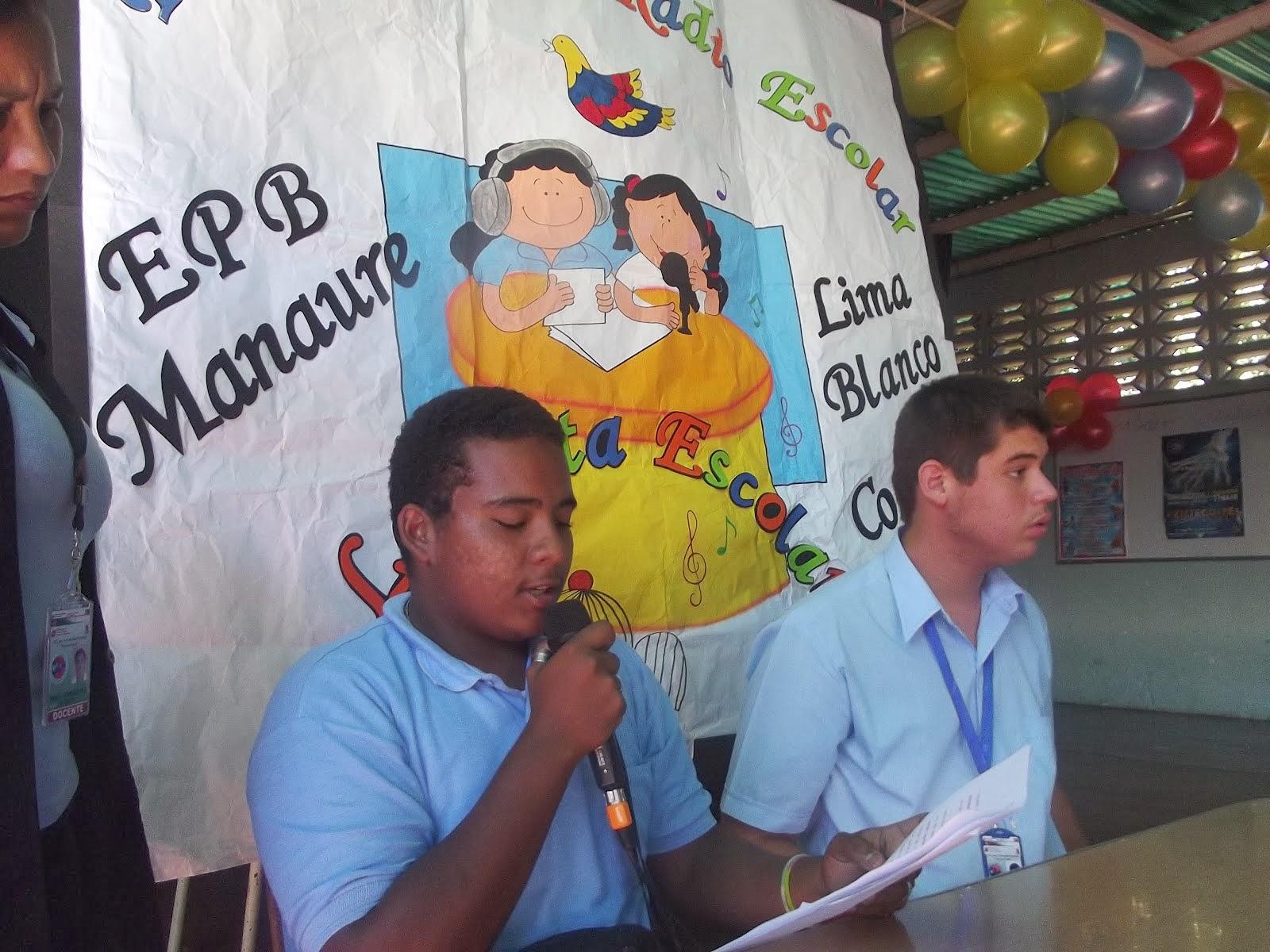 LICEO NACIONAL ROBINSONIANO PARA LA DIVERSIDAD FUNCIONAL MENCA DE LEONI
