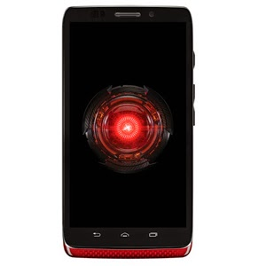 Motorola DROID MAXX for Verizon Red