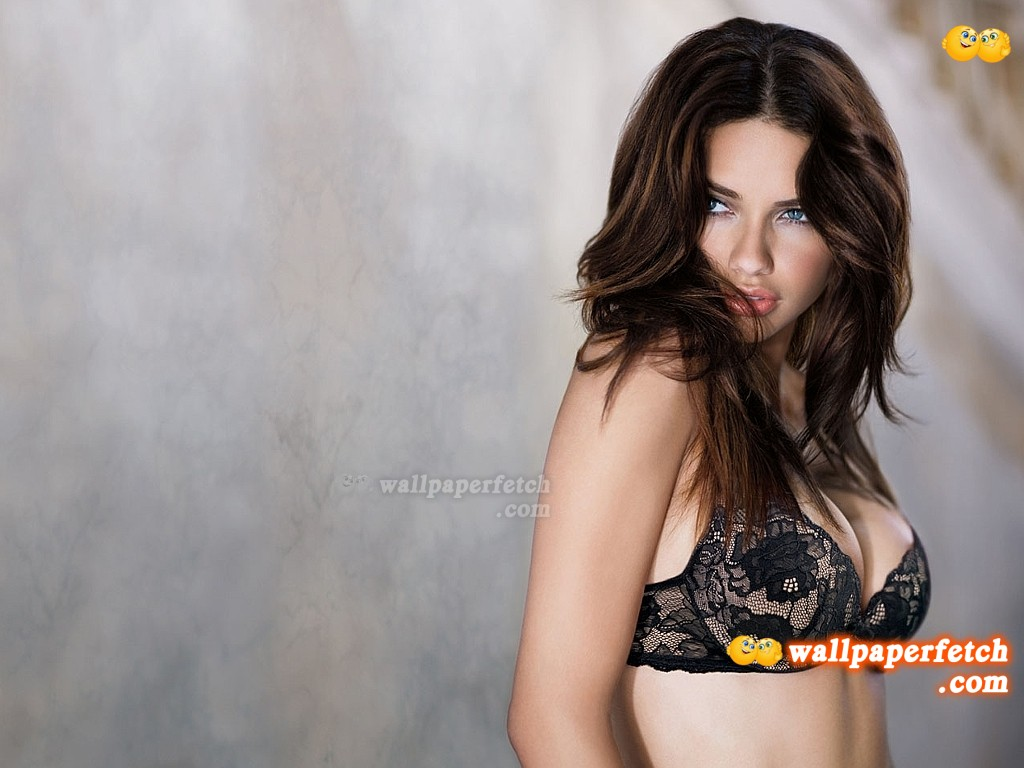 all about hollywood: adriana lima hot wallpapers-images 2012