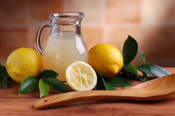طريقة لتخسيس الوزن في اسرع وقت بثمرة الليمون