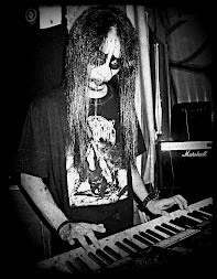Black Orchivus- Key Ov Thy Damnation (Keyboard)