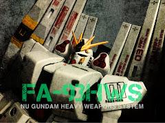 FA-93HWS Nu HWS