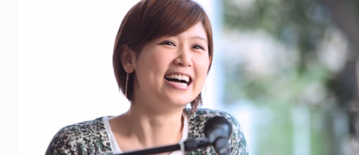 Ayaka throws down the Engrish gauntlet at Namie. Wins by default of actually being able to sing | randomjpop.blogspot.co.uk