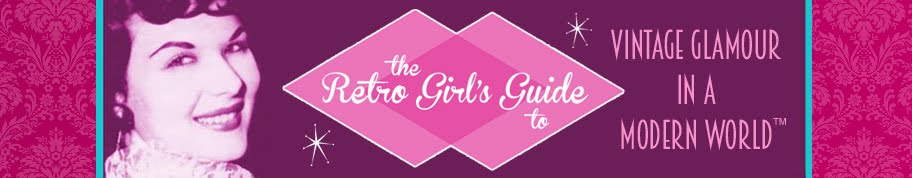 Retro Girl's Guide