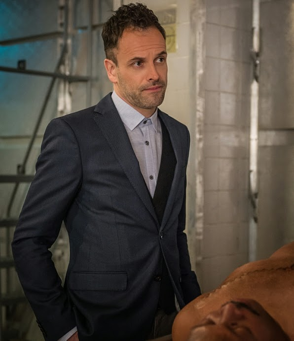 Elementary Sherlock Holmes Season 3 Episode 20 A Stitch in Time