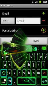 GO Keyboard Free Emoji And Emoticons v2.59 APK Android