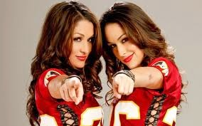 The Bella Twins Latest Wallpapers Free Download
