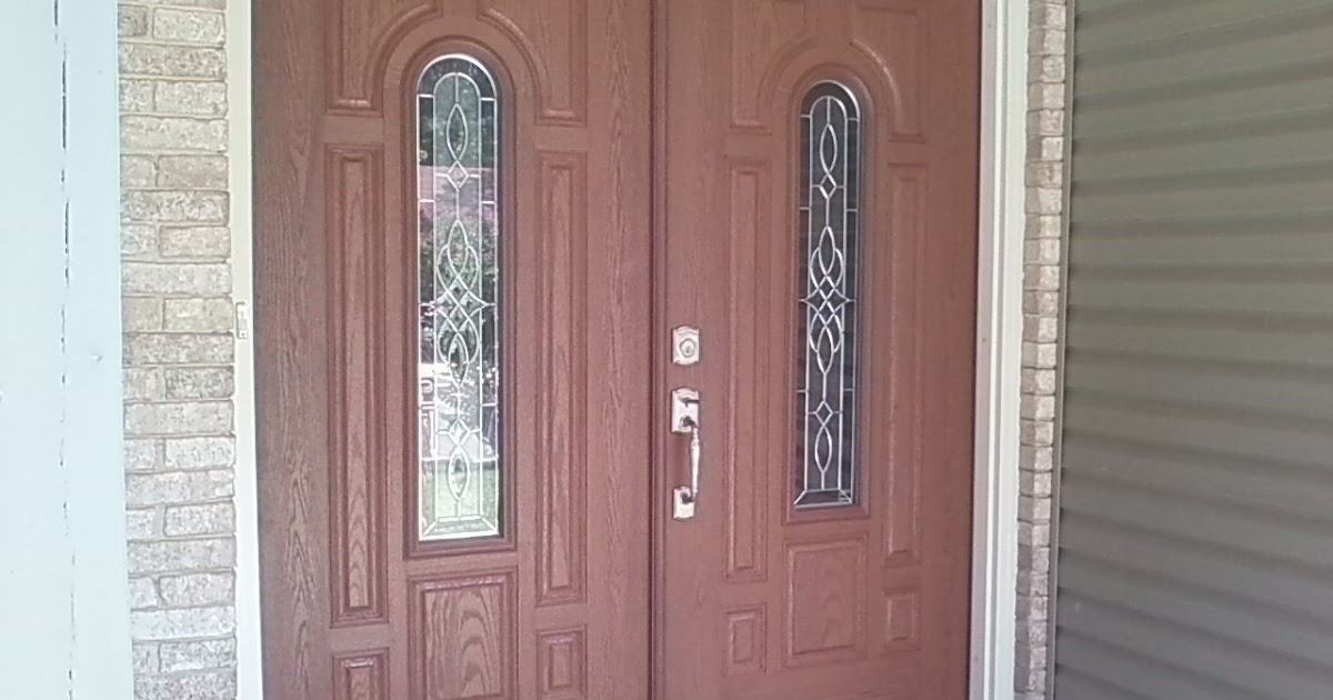 Home remodeling and improvements tips and how to 39 s for Exterior residential entry doors