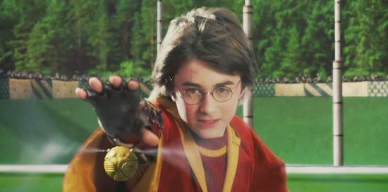 Warner Channel exibirá 'Harry Potter e a Pedra Filosofal' na madrugada deste domingo | Ordem da Fênix Brasileira