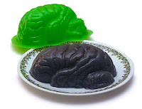 Brain Gelatin Mold3