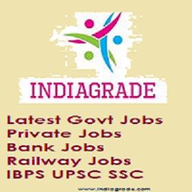 Indiagrade Jobs