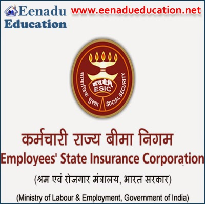 Employees State Insurance Corporation: Tutors (Medical Teaching Faculty)
