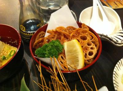 Lotus%2B Sushi Samurai