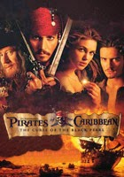 Piratas del Caribe: La maldicion de la Perla Negra (2003)