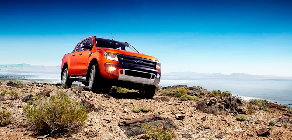 new car releases 2013 philippinesFord Philippines officially launches the allnew Ranger Wildtrak