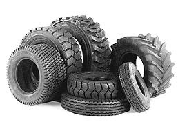 tires, pneumtaic tires, solid pneumatic tires, air pneumatic tires