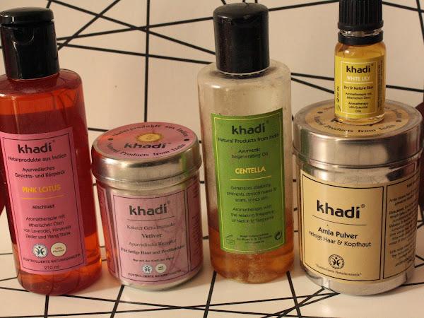 Khadi & i Prodotti Testati