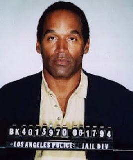 O.J. Simpson Recruited By The L.A.P.D.!