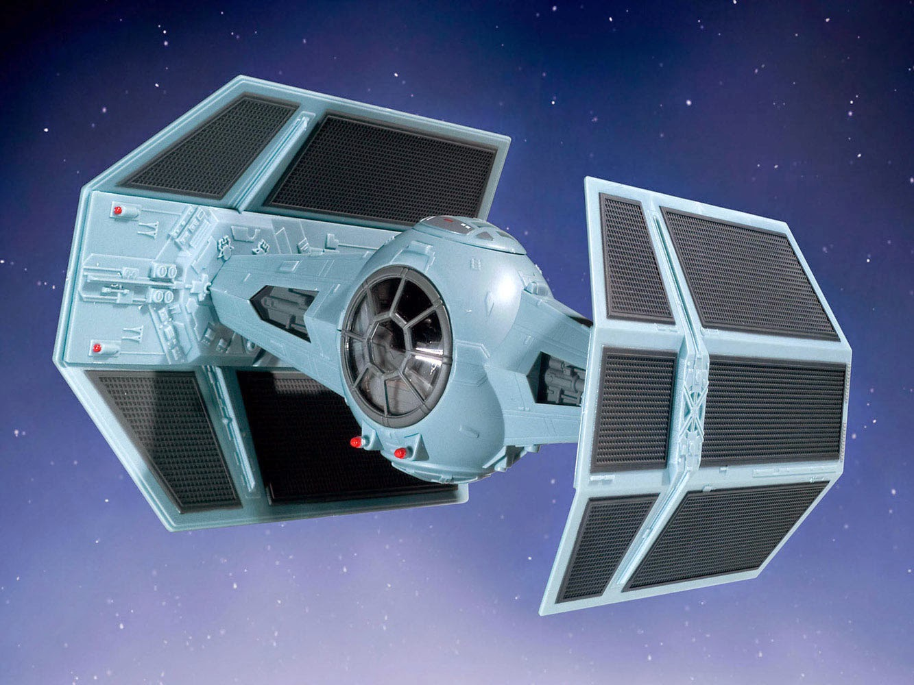 Maqueta Star Wars Tie Fighter