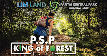 PSP King of Forest 2017