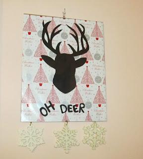 Ho ho ho! Dekoracje inspiracje :)