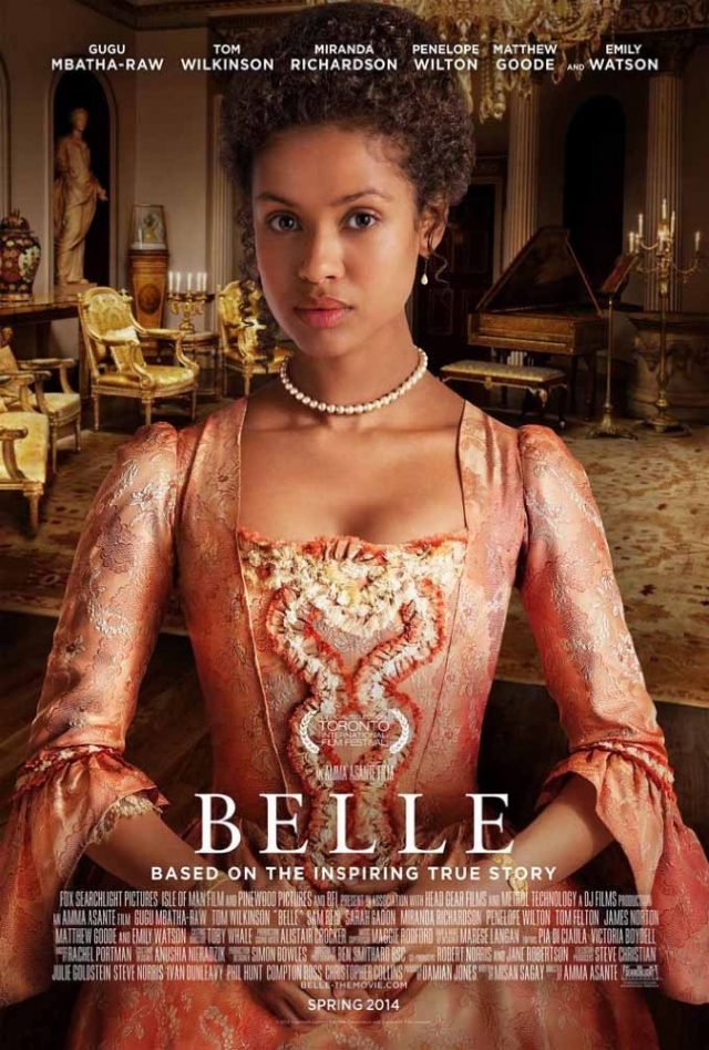Triều Đại Belle