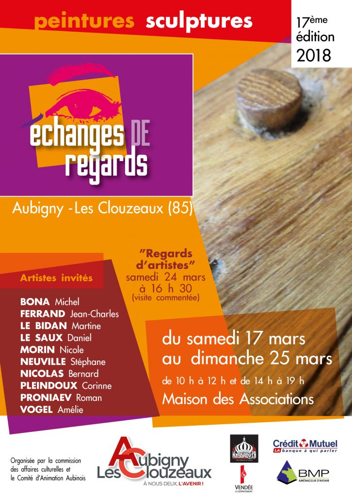 Exposition Aubigny