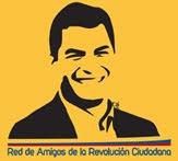 Red de Amigos de la Revolución Ciudadana