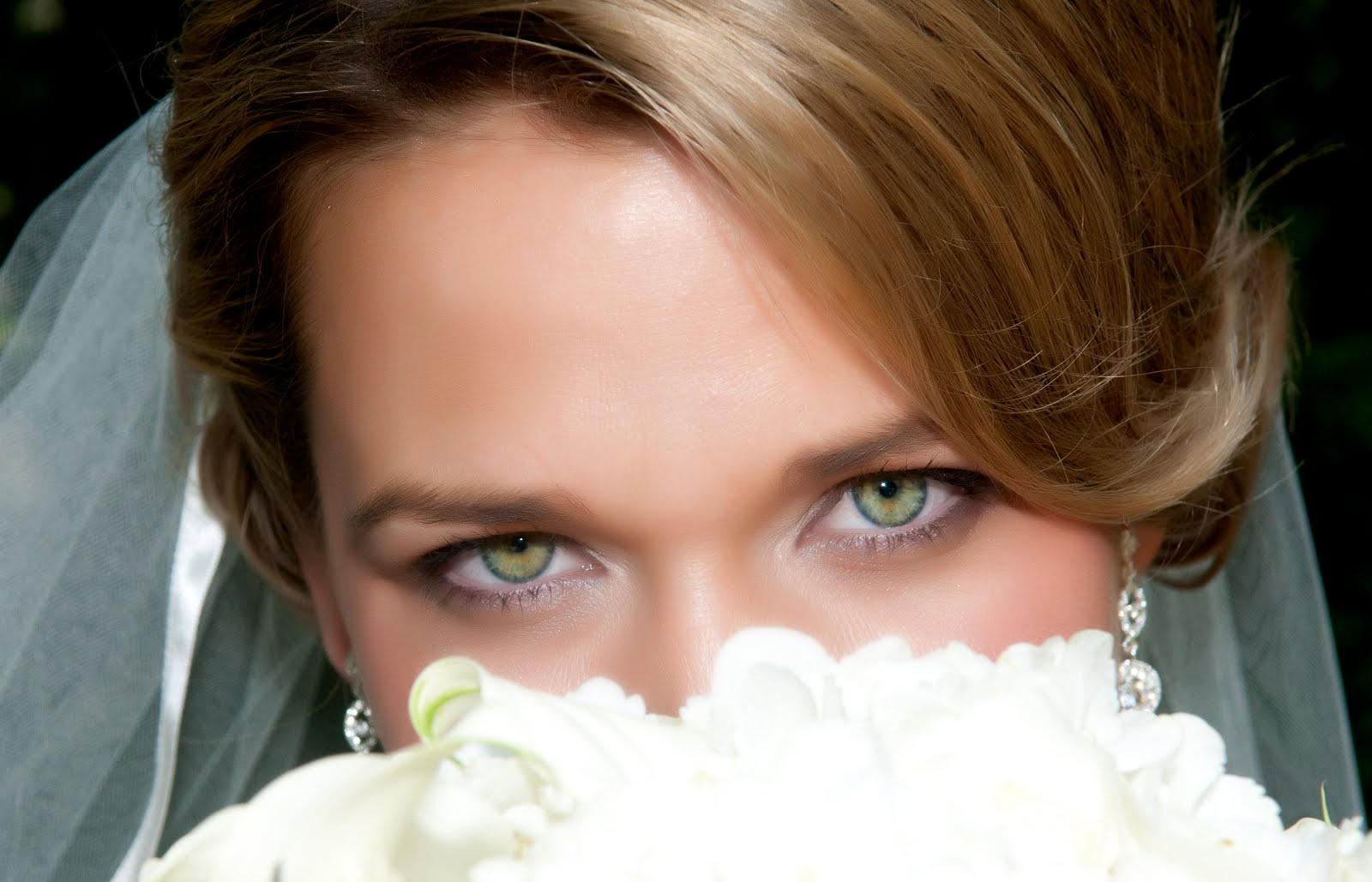 * Wedding Day Beauty * Expert Tricks & Tips by jacki Norrie