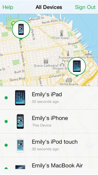 Aplikasi Pelacak Android Yang Hilang