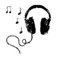 Mendegar muzik kegemaran kita sendiri