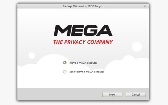 Sincroniza Mega en Ubuntu, sincronizar mega con ubuntu, megasync ubuntu con nemo