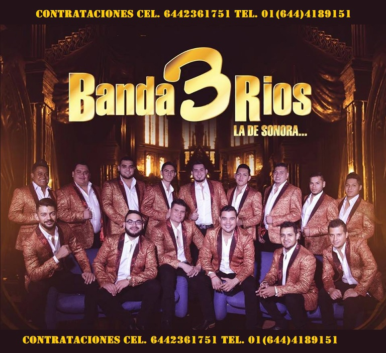 Banda 3 Rios