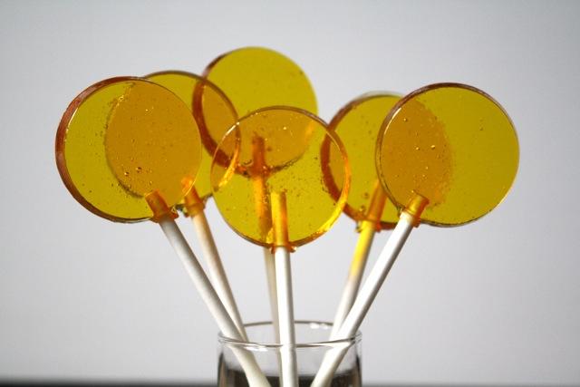 Lollipop - My Mama Says
