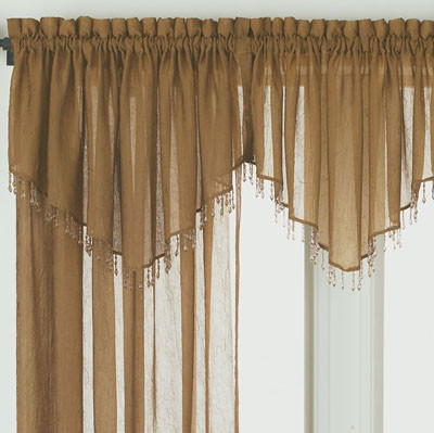 Disenyoss decoracion diferentes tipos de cortinas para for Cortinas elegantes para sala